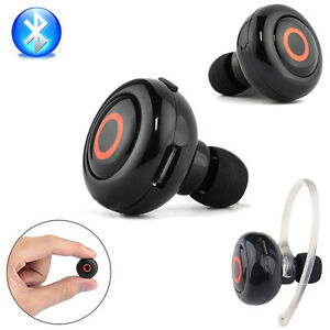 wireless mini stereo bluetooth headset kopfh rer ohrb gel. Black Bedroom Furniture Sets. Home Design Ideas