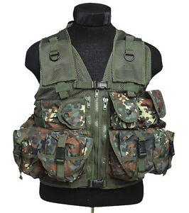 Einsatzweste-Tactical-9-Taschen-flecktarn