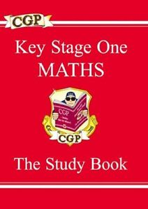 KS1-Maths-Study-Book-for-the-New-Curriculum-Study-Book-Pt-1-amp-2-CGP-Books