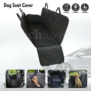 Waterproof-Dog-Car-Seat-Cover-Rear-Back-Pet-Cat-Protector-Travel-Hammock-Mat-Bed