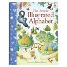 Illustrated Alphabet von Felicity Brooks (2016, Gebundene Ausgabe)