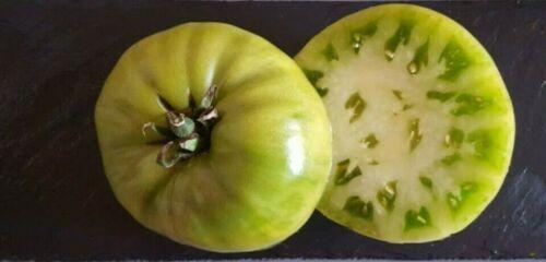 La zia Ruby/'s German Green 10 pomodori semi-vecchia varietà