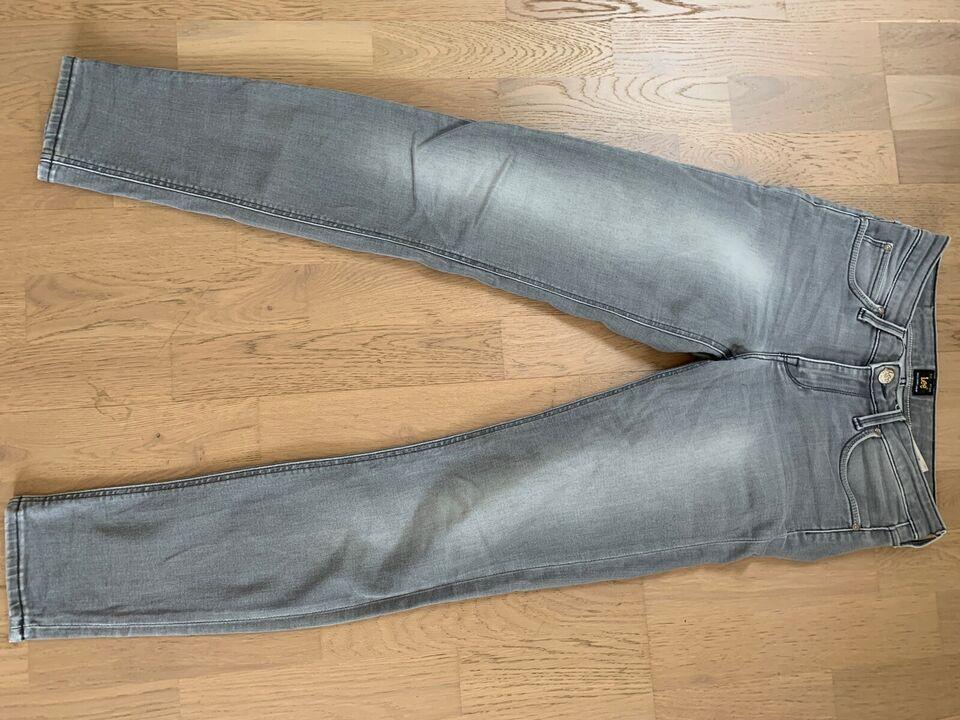 Jeans, Lee, str. 26