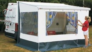 Fiamma F45i 2 6m Awning And Privacy