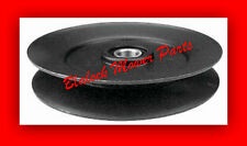 """Rotary 9772 Idler Pulley Deep V 5/"""" X 11//16/"""" Replaces Exmark  1-603805 99-4638"""