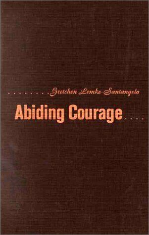 Abiding Courage  African American Migrant Women and the East Bay Comm