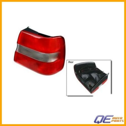 OES Genuine Outer Tail Light Lens Lamp Passenger Right Side RH Hand Fits S70
