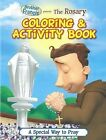 Coloring & Activity Book  : The Rosary by Herald Entertainment, Inc (Paperback / softback, 2013)
