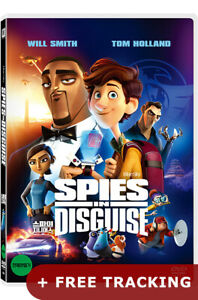 DVD-espias-in-Disguise