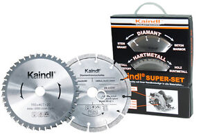 Kaindl-Super-Set-Diamanttrenn-u-Hartmetallsaegeblatt