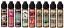 Indexbild 2 - Tom Klarks Liquid Shortfill E-Zigaretten