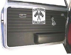 Tasca portaoggetti sportello Mini Austin Rover Cooper