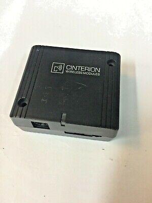 Cinterion MC55i Quad-band GSM//GPRS modem terminal