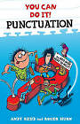 Punctuation by Roger Hurn, Andy Seed (Paperback, 2008)