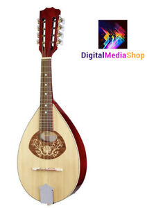 Portuguese-Mandolin-II-Solid-Wood-Made-by-Hora-Romania