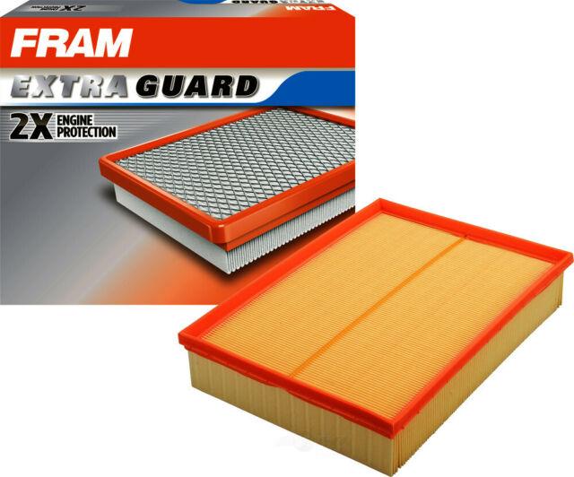 Air Filter-Extra Guard Fram CA9993