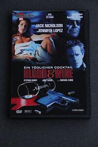 Computer Bild 22/08: Blood&Wine (Action-Thriller mit Jack Nicholson) - Duisburg, Deutschland - Computer Bild 22/08: Blood&Wine (Action-Thriller mit Jack Nicholson) - Duisburg, Deutschland