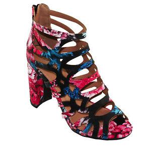 BellaMarie Angus-10 Over the Knee Almond Toe Platform Block High Heel Dress Boot