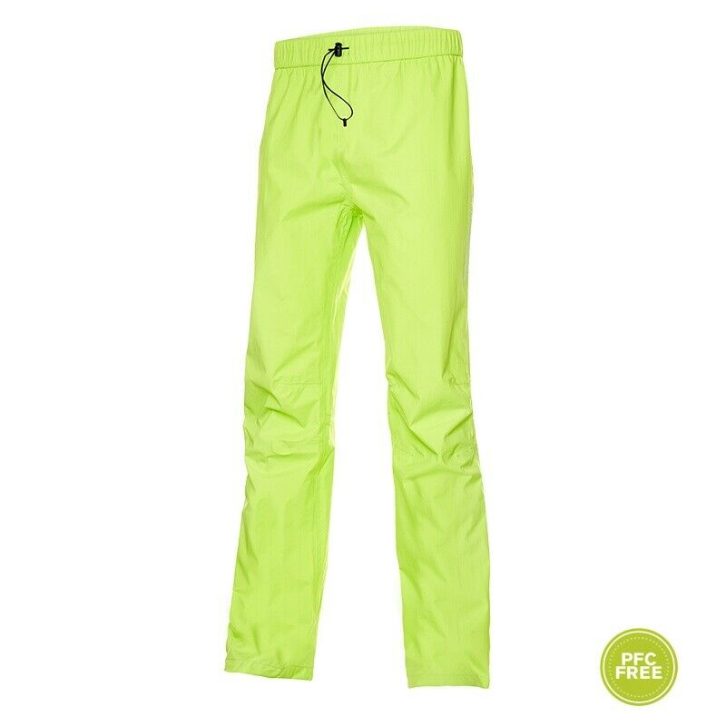 Projoective seattle unisex Funktions-lluvia pantalones, neón verde (PVP  59,95  )  descuento de ventas en línea