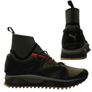 Kori ginnastica scarpe oliva Q4e 363747 Lace da Nero Booty Mens Up Tsugi 03 Puma 6qv5aRq