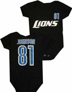 calvin johnson baby jersey