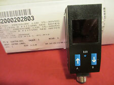 534157 Festo Drucksensor Typ SDE1-D10-G2-R14-L-P1-M12
