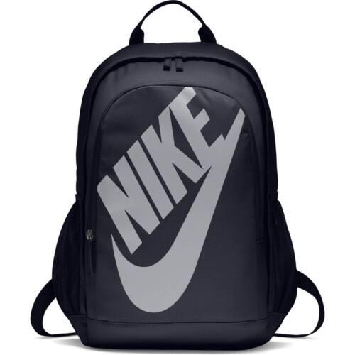 d93cf7497c1 2 of 4 Nike Hayward Futura Rucksack Backpack School Gym Sport Football  Soccer Run Black