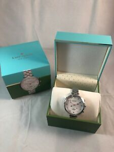 Kate-Spade-New-York-Holland-Hybrid-Smartwatch-Watch-NEW-IN-BOX-WITH-TAGS