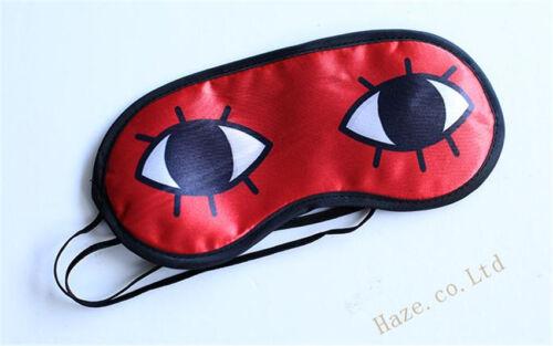 Gintama Okita Sougo Anime Auge Maske Eyeshade schlafen Beihilfen Augenklappe
