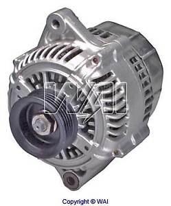 Reman-ACURA-LEGEND-DENSO-110A-Alternator-by-an-Independent-USA-Rebuilder