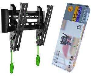 Monitor tv wandhalterung f r 17 37 zoll vesa 75 bis 200 - Tv wandhalterung 75 zoll ...
