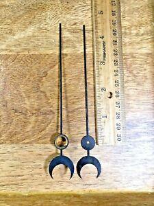 Clock Hands, 4 1/2 Inch Minute Hand  (K5543)