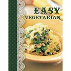 Shopping Recipe Notes-Easy Vegetarian: Simply Tear Out Your Favourites and Take to the Shops with You. by New Holland Publishers (Hardback, 2015)