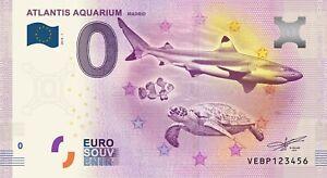 Es - Atlantis Aquarium - Madrid - 2018 Yi6qjl41-07233048-866866317