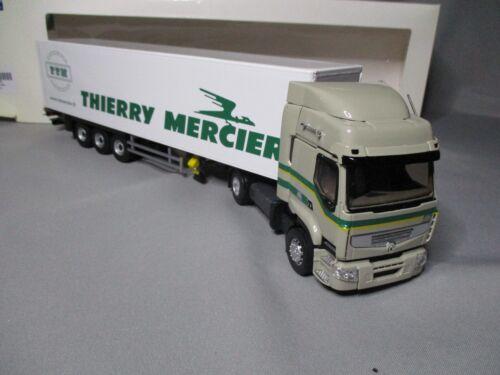 Eligor Dv7805 Transports Thierry 114484 1 Mercier 43 Dxi Premium Renault Rare dwxCSnH7qw