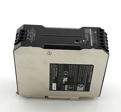 Omron Switching Power Supply S8vk C12024 New Ebay