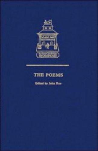 venus and adonis poem by william shakespeare