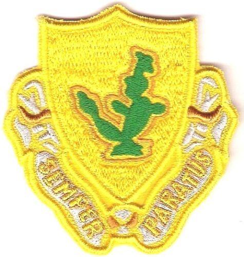 Air Cavalry US Army Vietnam 12th Cavalry Regiment 1st Air Cavalry Division Sempe