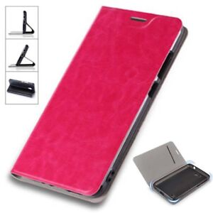 Flip-Smart-funda-Fucsia-para-Samsung-Galaxy-S9-Plus-g965f-Proteccion
