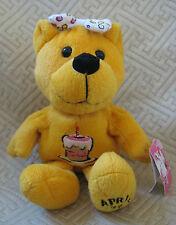 Plush Home Shopping Network Bean Bag SHOPSIE 1st Anniv Teddy Bear