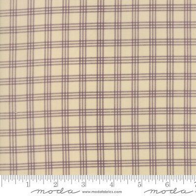 by the 1//2 yard 2215 16 FABRIC Moda ~ LILAC RIDGE ~ Jan Patek Purple