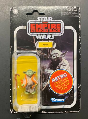 Choose Your Figure Wave 2 Star Wars Retro Collection