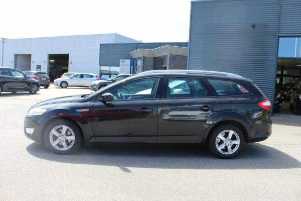 Ford Mondeo 2,0 TDCi 140 Trend stc. aut. - billede 2