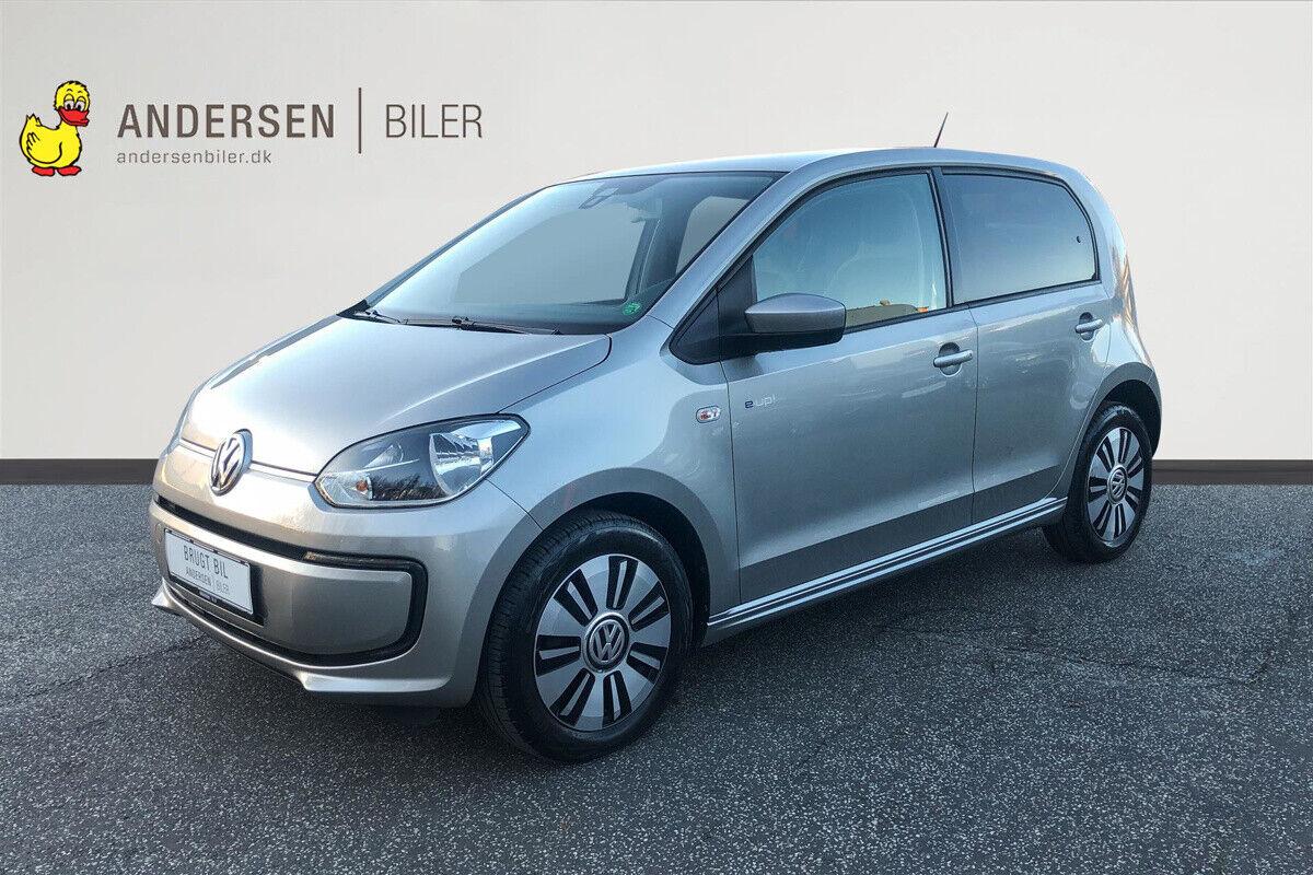 VW e-Up!  High Up! 5d - 84.900 kr.