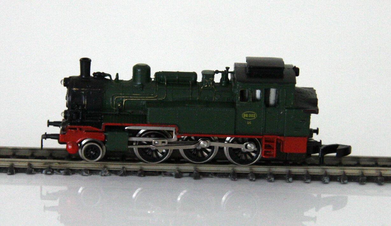 Traccia Z 8801 locomotiva 96002  pH 1240