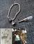 Engraved-Cremation-ashes-urn-Pandora-Slider-charm-MEMORIAL-Bracelet-LOCKET thumbnail 1