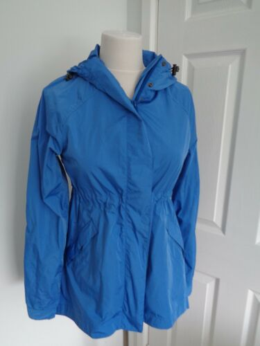 Smock Resistant Hunter Packable Bnwt Size Water Xs Blue Original amp; Jacket Atww0X