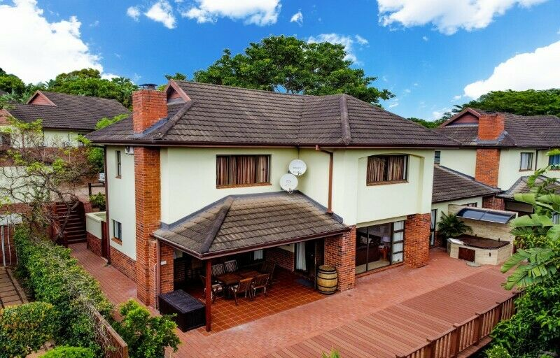 Turnberry House T16 - Selborne Golf Estate - Holiday Home