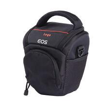 Shoulder Camera Case Bag For Canon Rebel T6i T5 T5i T4i T3i 70D 60D 7D 6D 5Ds R