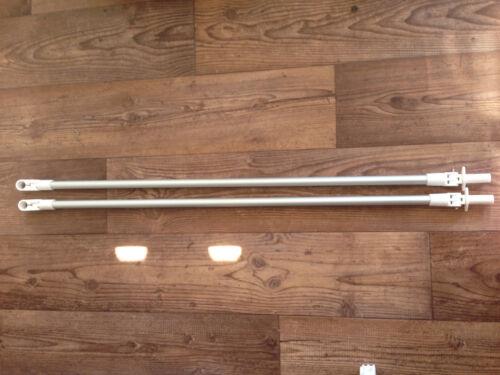"""Stützstangen für /""""Light/"""" Bimini Tops mit einem Durchmesser von 20mm"""